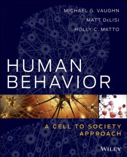 Human Behavior: A Cell to Society Approach