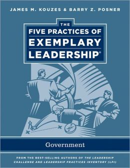 The Five Practices of Exemplary Leadership: Government