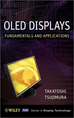 OLED Display Fundamentals and Applications