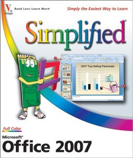 Microsoft Office 2007 Simplified