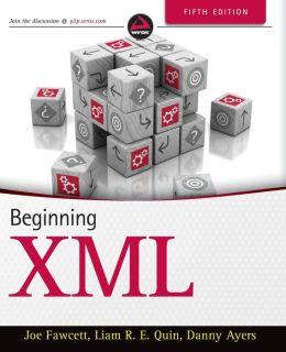 Beginning XML, 5th Edition