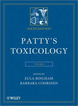 Patty's Toxicology