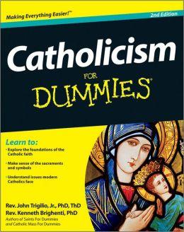 Catholicism For Dummies
