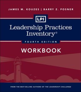 Leadership Practices Inventory: Workbook