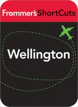 Wellington, New Zealand: Frommer's Shortcuts