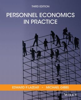 Personnel Economics in Practice