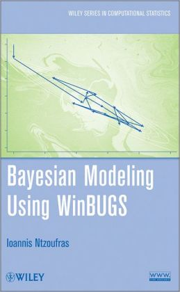 Bayesian Modeling Using WinBUGS