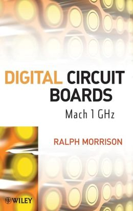 Digital Circuit Boards: Mach 1 GHz