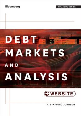 Debt Markets and Analysis