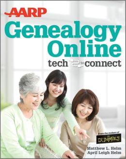AARP Genealogy Online: Tech to Connect