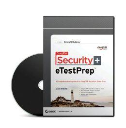 CompTIA Security+ eTestPrep (SY0-301)