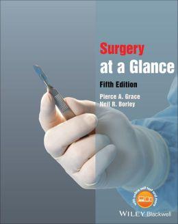 Surgery at a Glance