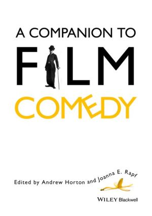 A Companion to Film Comedy