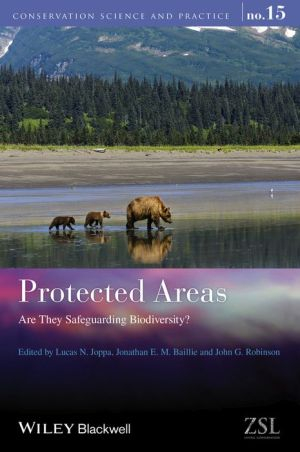 Protected Areas: Are They Safeguarding Biodiversity