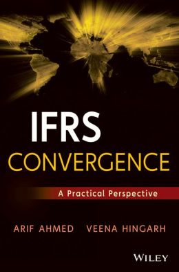 IFRS Convergence: A Practical Perspective