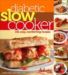 Diabetic Slow Cooker