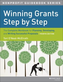 grant writing books The only book i recommend for this is the only grant-writing book you'll ever  need by ellen karsh and arlen sue fox the title pretty much sums it up.