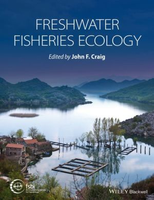 Freshwater Fisheries Ecology