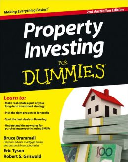 Property Investing for Dummies : Australian Edition