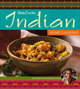 Betty Crocker Indian Home Cooking