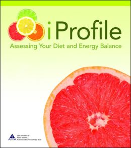 iProfile 3.0: Assessing Your Diet and Energy Balance 3.0.