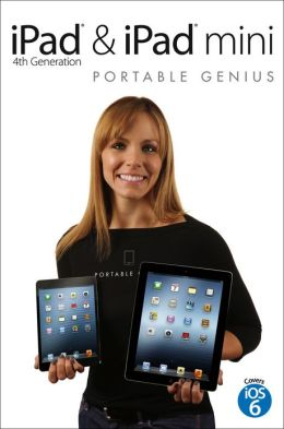 iPad 4th Generation and iPad mini Portable Genius