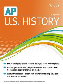 Wiley AP U.S. History