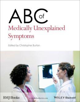 ABC of Medically Unexplained Symptoms