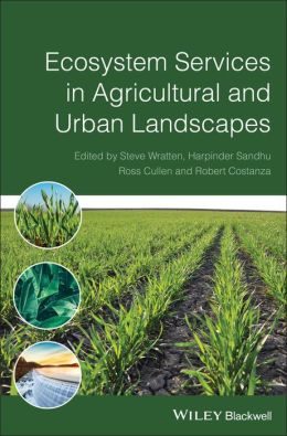 Ecosystem Services in Agricultural and Urban Landscapes