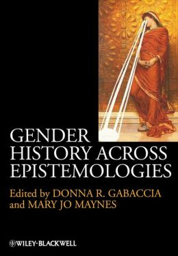 Gender History Across Epistemologies