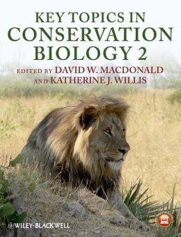 Key Topics in Conservation Biology 2