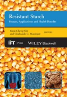 Resistant Starch: Sources, Applications and Health Benefits