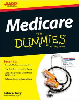 Medicare For Dummies