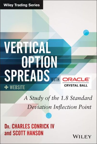 Vertical Option Spreads + Website: A Study of the 1.8 Standard Deviation Inflection Point