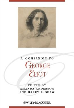 A Companion to George Eliot