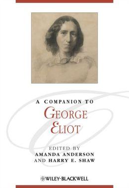 A Companion to George Eliot