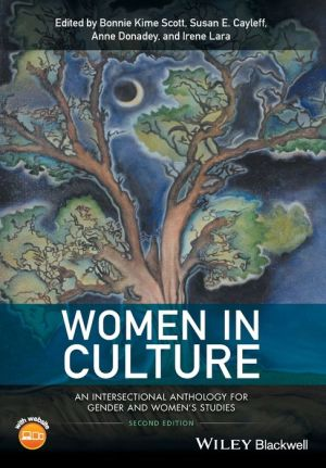 Women in Culture: An Intersectional Anthology for Gender and Women's Studies