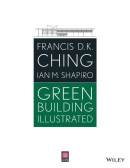 Green Building Illustrated
