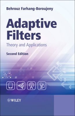 Adaptive Filters: Theory and Applications
