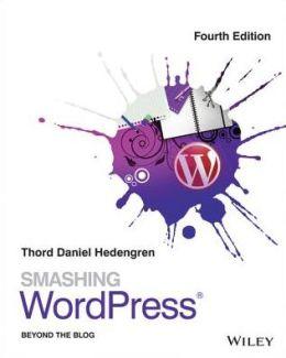 Smashing WordPress: Beyond the Blog