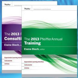 2013 Pfeiffer Annual Set
