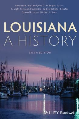 Louisiana: A History