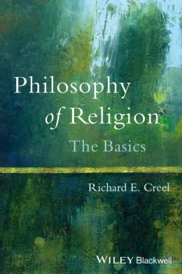 Philosophy of Religion: The Basics