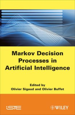 Markov Decision Processes in Artificial Intelligence