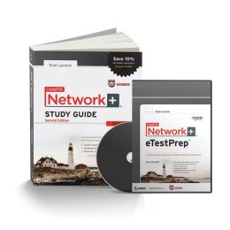 CompTIA Network+ Total Test Prep: A Comprehensive Approach to the CompTIA Network+ Certification Exam