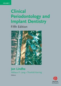 Clinical Periodontology and Implant Dentistry
