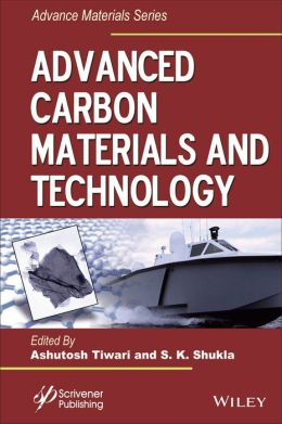 Advanced Carbon Materials and Technology