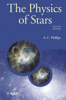 The Physics of Stars