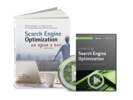 Search Engine Optimization Essential Learning Kit