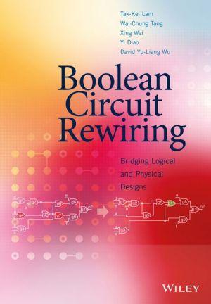 Boolean Circuit Rewiring: Bridging Logical and Physical Designs